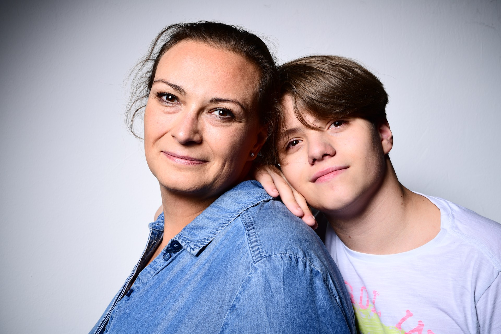 Sabine und Benedikt Engel