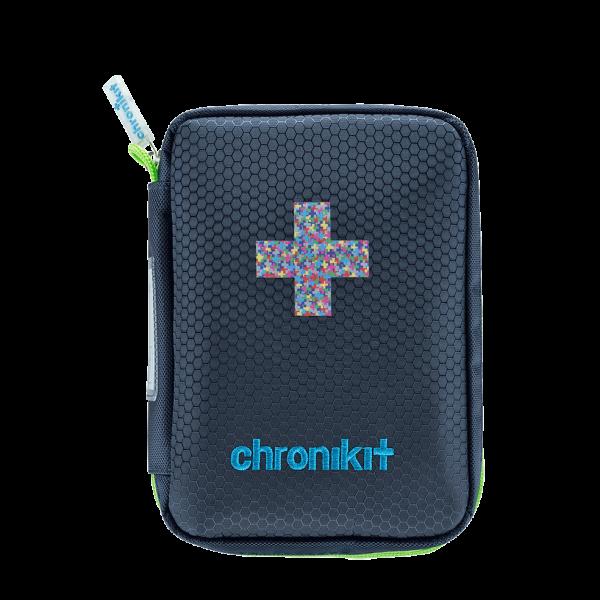 chronikit: die Notfalltasche für Asthma und Allergiker